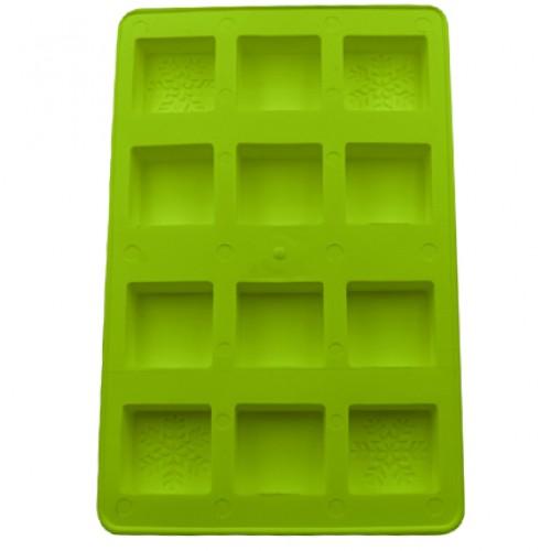Bio-Ice cube tray